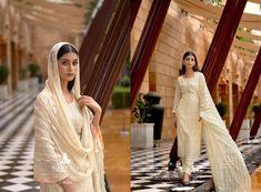 KAAYNAAT-CINDERELLA-PAKISTANI-SUITS-MANUFACTURER-SURAT-8 Latest Pakistani Suits, Cosmos, Cinderella, Sari, Luxury, Fashion, Saree, Moda, Fashion Styles