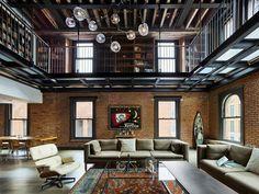 10 Hubert St | ODA New York