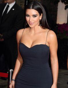 Kim Kardashian HD Wallpapers 2014