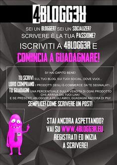 Avviso a tutte le blogger!!! - Blogs - Dimmicosacerchi - Campioni omaggio