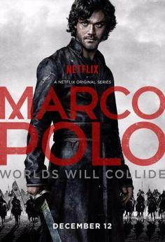 Informatie over Marco Polo op MijnSerie