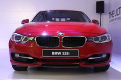 BMW sales growth at all time low for 2012 in Indian luxury auto market