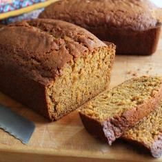 Kamut Flour Bread For Bread Machine (Wheat-Free) I would have to use applesauce instead of oil?