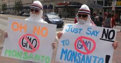 Monsanto Wants to Keep You in The DARK | Common Dreams | Breaking News & Views for the Progressive Community