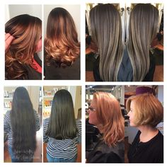 Some really Beautiful work coming out of the Michael Christopher Salon this past week from Ashley , Sydney , Rian ,Rebecca . Click here for our price list http://www.michaelchristopher.com/hair.html Call 302 658 0842
