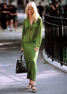 Las 7 prendas básicas con las que Donna Karan cambió la historia