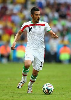 Reza Ghoochannejhad Ma...