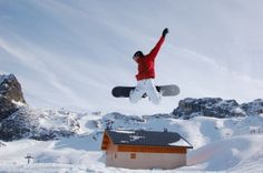 what do you prefer: skiing or snowboarding?