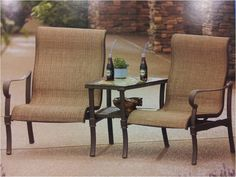 Exceptional Kroger Outdoor Furniture Sale | Serena Tete Patio Furniture Set: Kroger |  DataPays.com