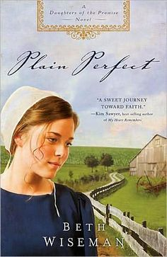 Beth Wiseman another good author of Amish books