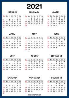 Liberty University Calendar 2022 2023.510 Calendar 2021 Ideas Calendar Printables Calendar Template Calendar