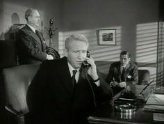 The People Against O'Hara (1951) Film Noir , John Sturges,