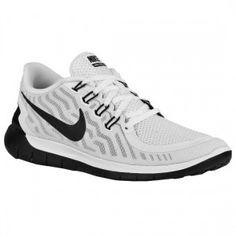 Nike Free 5.0 Blancas