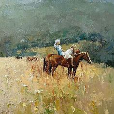 Artist: Alexi Zaitsev, Title: End of Summer II - click to close window