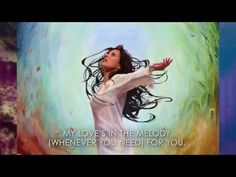 Kimié Miner - Love's In the Melody (Feat. Caleb Keolanui) - Official Lyric Video - YouTube