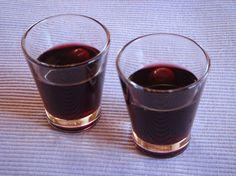 Sour Cherry and Rosemary Focaccia Recipe | Recipes | Pinterest ...