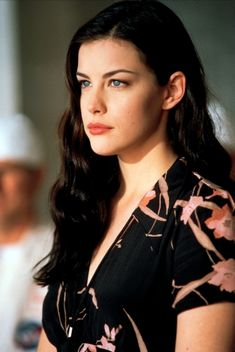 """Armageddon"" (1998) - Liv Tyler"