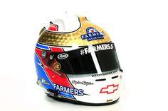 Kasey Kahne - NASCAR Media Day Portraits