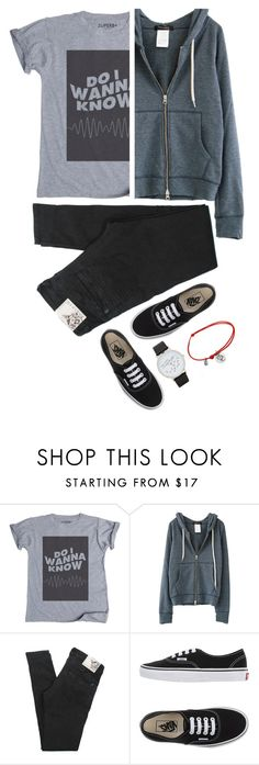 """#my style"" by morganapendragron ❤ liked on Polyvore featuring Henleys, Vans, ALDO, women's clothing, women's fashion, women, female, woman, misses and juniors"