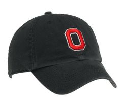 NCAA Ohio State Franchise Fitted Hat, Black, Medium '47 Brand. $24.99