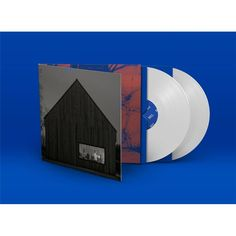 Sleep Well Beast (Limited Edition White Vinyl)