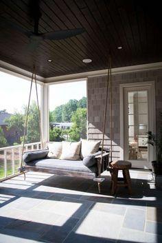 Outdoor Living Spaces Alan Fletcher