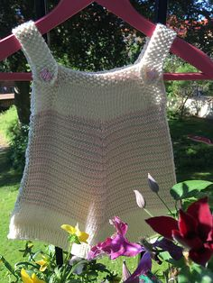 Ravelry: Udakua. A thing for summer pattern by Anne B Hanssen