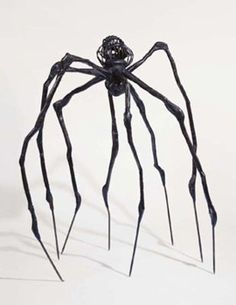 Louise Bourgeois: A Retrospective | Art21 Blog