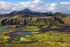 Heart of Iceland