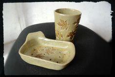 Minu esimesed keraamika tööd. My first ceramics.