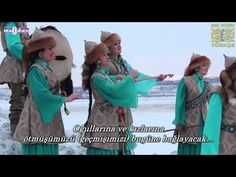 Alie - Yağma Yağmur - Kırım Tatar Şarkısı MUHTEŞEM SES - YouTube Turkic Languages, Semitic Languages, Indian Hindi, Knit Rug, Dna Genealogy, Blue Green Eyes, Indian Language, Rugs On Carpet, Folk