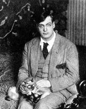 Arthur Cravan - The Wildean Bloodline On Open Display