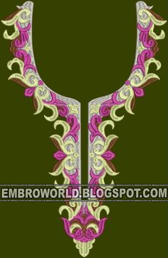 western yoke designs | ... with adorable neck yoke fancy gala design our expert designer team is