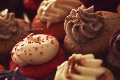 Yummy Cupcakes by LoaiYamani.deviantart.com on @deviantART
