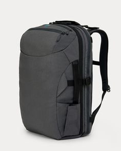 Travel backpack die-hards won't stop arguing. Which small backpack is best for carry-on world travel? See summaries of packs loved by each faction of the debate.