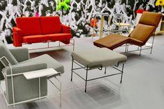 Design meubels # meubelbeurs Milaan