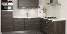 Modern Kitchen Renovation with Elements of Wood! #kitchenrenovation #Kitchen #Keuken #Keukenrenovatie #Grandokeukens