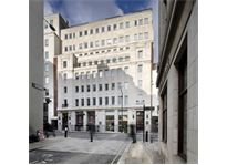 A selection of First Class refurbished office suites are available within this five story building. Furnished to an excellent standard with a full range of business support services that include a staffed reception, IT infrastructure, well appointed meeting and lounge areas, on site parking, 24 hour access and more At Fleet St - The City - EC4A 2DQ