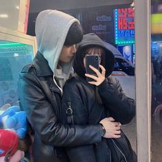 Image discovered by ladyasia. Find images and videos about aesthetic, ulzzang and asian couples on We Heart It - the app to get lost in what you love. Cute Couples Photos, Cute Couples Goals, Couple Pictures, Couple Goals, Korean Girl Ulzzang, Couple Ulzzang, Ulzzang Style, Cute Relationship Goals, Cute Relationships