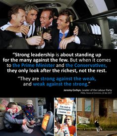 Labour Party, Jeremy Corbyn, Stand Up, Leadership, Politics, Things To Come, Get Back Up