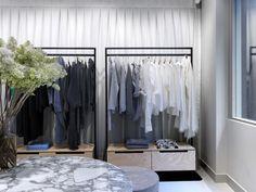 Inside Jac + Jack's new London store - Vogue Living