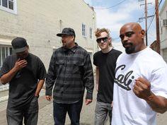 Cypress Hill x Rusko - Lez Go (Mustard Pimp Remix)
