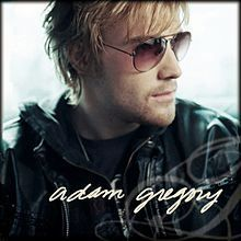 Adam Gregory - 2013 Slaight Music Humanitarian - Countrified