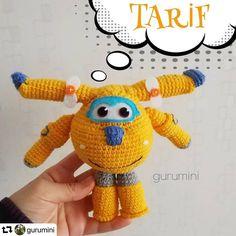 #repost @gurumini ・・・ İp tavsiye kartopu amigurumi Tığ tavsiye 1.6mm (no4) Gönül isterdi ki yirmi kişiyi etiketleyin, otuz tane yorum… Crochet Yarn, Knitting Yarn, Amigurumi For Beginners, Amigurumi Tutorial, Amigurumi Toys, Giraffe, Free Pattern, Crochet Patterns, Geek Stuff