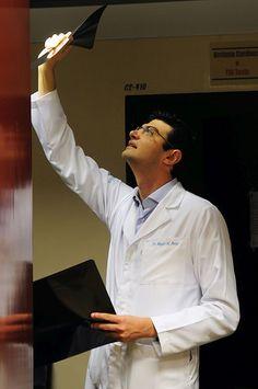 Wagner Mauad Avelar (HC). Foto: Scarpa/Unicamp | Flickr - Photo Sharing!
