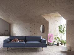 Compose sofa 3 seater, muuto design, novelties 2017 - available Crioll design shop / studio Eindhoven