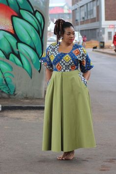 Bow Afrika fashion – African print with a modern flair African Inspired Fashion, African Print Fashion, Africa Fashion, African Print Dresses, African Fashion Dresses, African Dress, African Prints, African Attire, African Wear