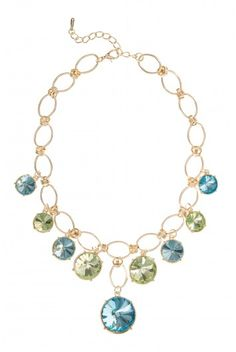 Type 1 Twinkling Necklace - $19.97