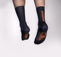 suplest socks ind dark blue. Bike Shoes, Dark Blue, Cycling, Sneakers, Fashion, Road Cycling, Tennis, Moda, Biking