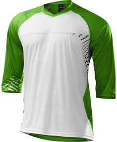 Specialized Enduro Comp 3 4 Sleeve Cycling Jersey 608dd0b8a